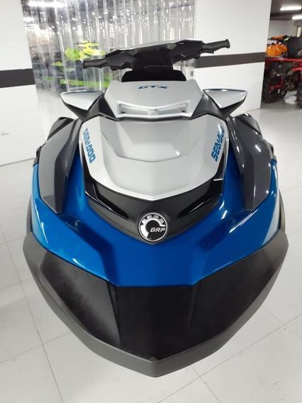 Seadoo Jet Ski Gtx 170hp. 2020