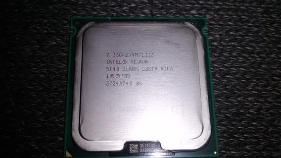 Processador Xeon Slabn 5140 2.33ghz 4m 1333 (1594)