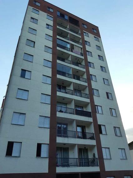 Apartamento Com 2 Dorms, Vila Santa Terezinha, Carapicuíba - R$ 200 Mil, Cod: 259 - V259