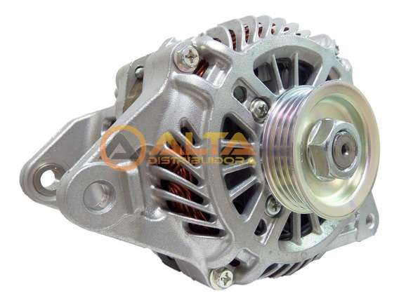 Alternador Mitsubish Lancer Tr4 105a A2tg0691za Cd160090