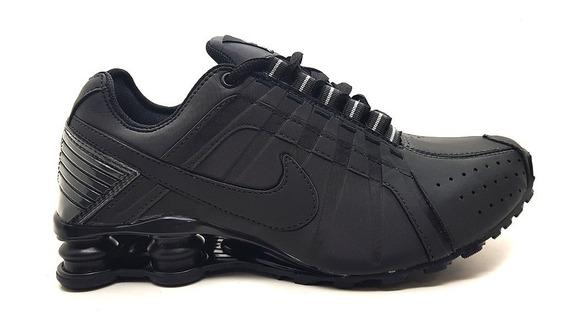Tênis Nike Shox Junior Original - Envio Full Imediato