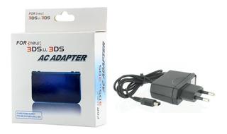 Cargador Nintendo 3ds Xl, New 3ds Xl, 3ds, Dsi Xl,