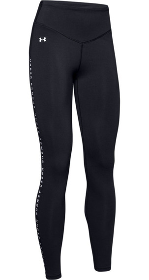 Calza Taped Favorite Legging Under Armour