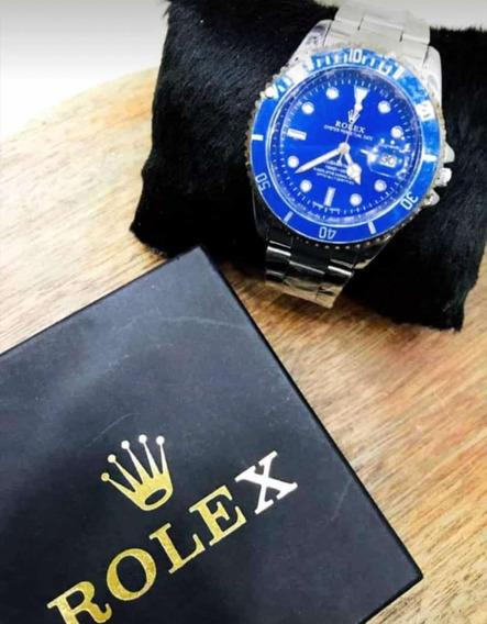 Rolex Barato + Caixa De Brinde