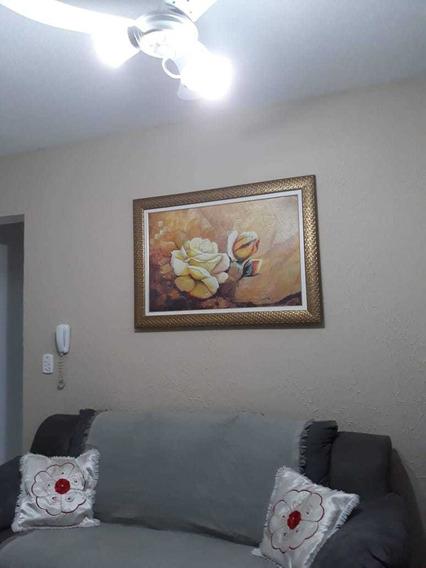Vendo Apartamento Cdhu 58mts Quadrados