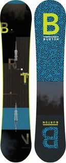Tabla Snowboard Burton Ripcord