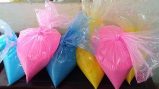 Polvos De Colores 1 Kilo