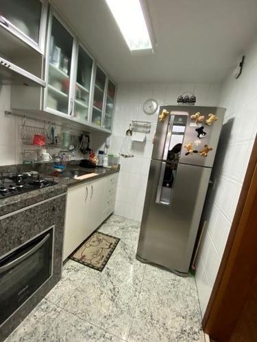 Apartamento Com 3 Quartos Para Comprar No Santa Inês Em Belo Horizonte/mg - Tem619