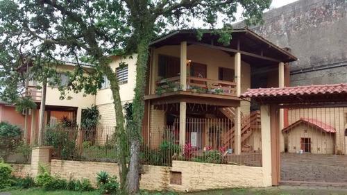 Imagem 1 de 22 de Casa Com 3 Dormitórios À Venda, 180 M² Por R$ 554.000,00 - Boa Vista - Novo Hamburgo/rs - Ca1852