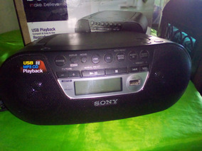 Radio Cd Usb Mp3 Sony