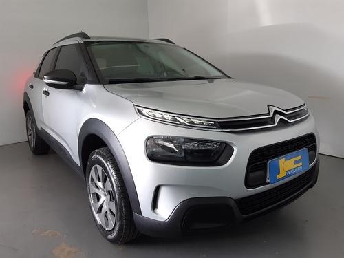 Imagem 1 de 12 de  Citroën C4 Cactus 1.6 Feel (flex)
