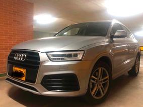 Audi Q3 Vendo Casi Nueva, Financio Para Pagar Un % En Un Año