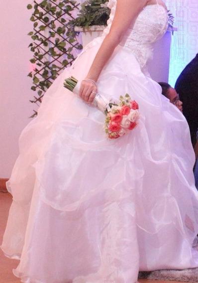 Vestido 15 Años, Matrimonio, Gala