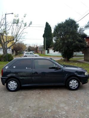 Volkswagen Gol Power 2004