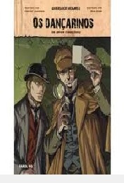 Os Dançarinos - Sherlock Holmes Sir Arthur Conan D
