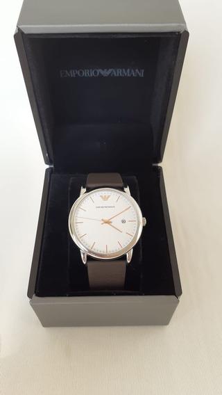 Relógio Emporio Armani Ar11103 Masculino