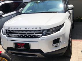 Land Rover Evoque Pure P5d Completa ***impecável***