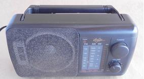 Radio Cougar Ac110-s Am / Fm Retirada De Peças
