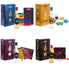 Kit Jugando Spirits Badabun