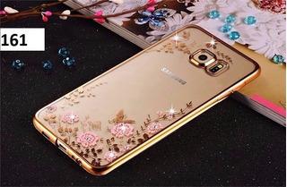 Capa Celular Samsung Strass A5,a7,s6
