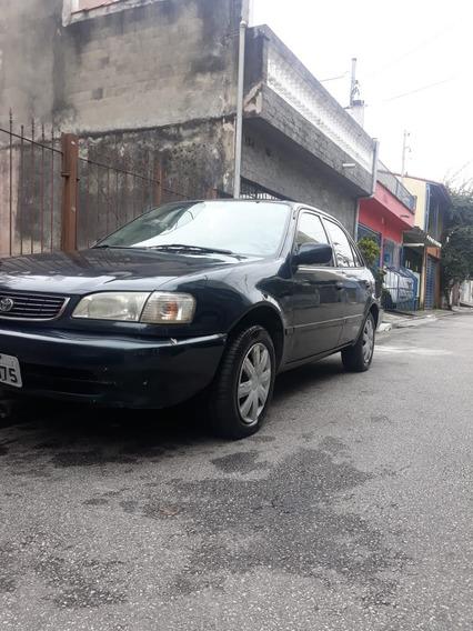 Venda - Toyota Corolla Xei