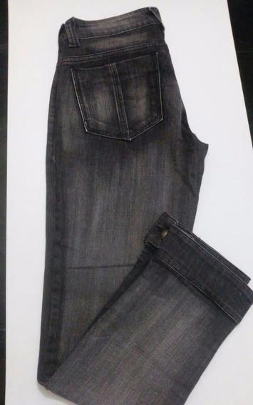Calça Jeans K2b 42 Feminina Feminino Promocao Oferta