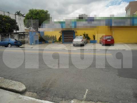Venda Casa Santo Andre Vila Alzira Ref: 2860 - 1033-2860