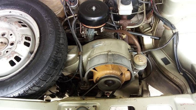 Volkswagen Gol Gol 1.6 Ls Gasolina