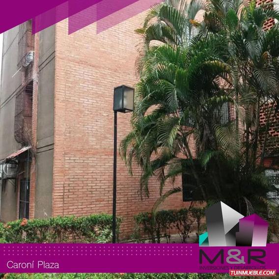 M&r - 176 Conj Res Caroni Plaza Apartamento En Venta