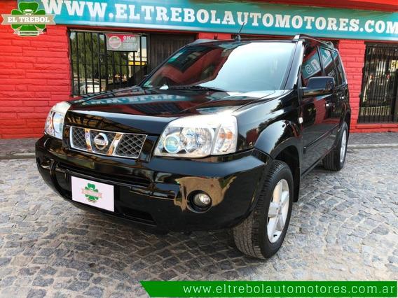 Nissan X-trail 2.5 4x4 2007
