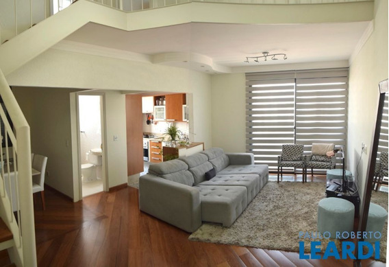 Apartamento - Tatuapé - Sp - 529800