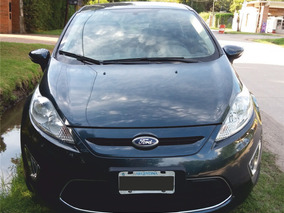 Ford Fiesta Kinetic Design Permutaria