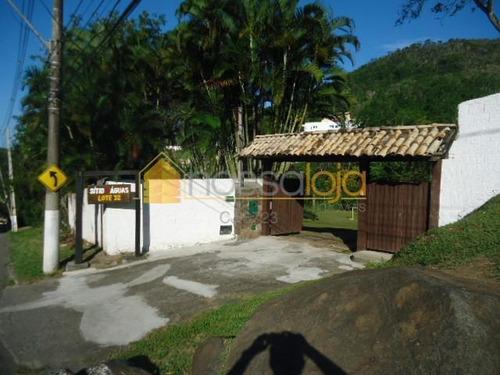 Casa Com Amplo Terreno À Venda - Pendotiba - Niterói/rj - Ca1102