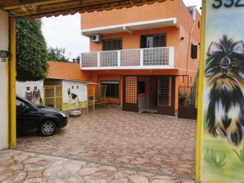 Casa Em Vila João Pessoa Com 2 Dormitórios - Pj539