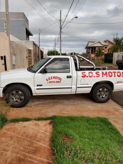 Chevrolet S10 Cs 2.5 Turbo Diesel