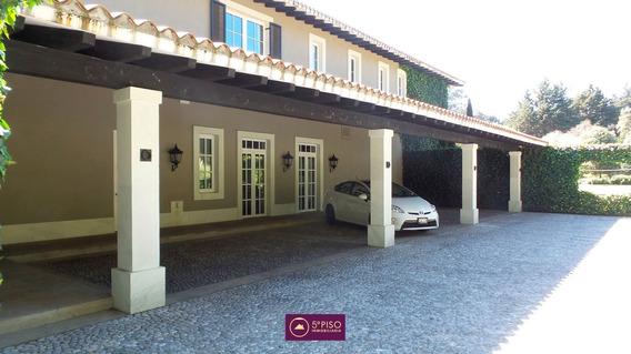Casa Sola En Venta, Camino Real - 51