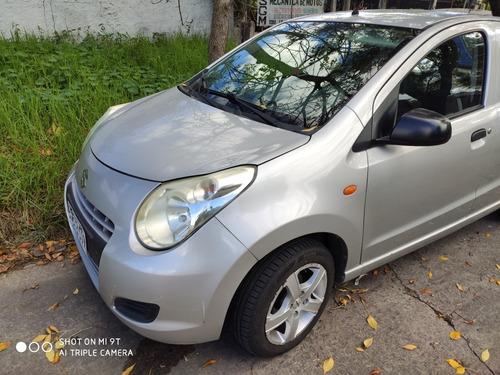 Suzuki Celerio 2012 1.0 Ga 5p