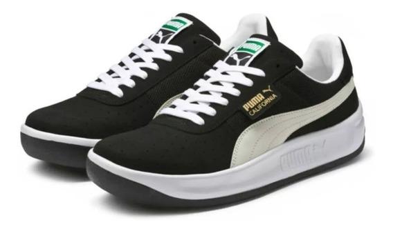 Tenis Zapatillas Puma California Para Hombre Envio Gratis