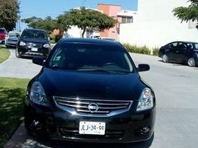 Nissan Altima 2.5 S Basico At Cvt