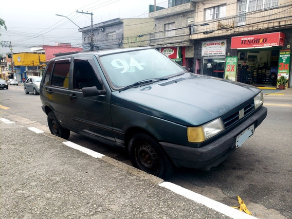 Fiat Uno Eletronic