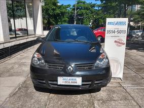 Renault Clio Clio 1.0 16v (flex) 4p