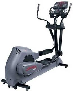 Eliptica Life Fitness 9500hr
