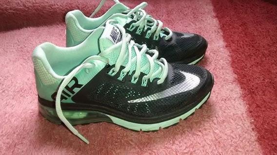 Tenis Airmax Nike Unissex Original Tam 35