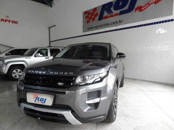 Land Rover Range Rover Evoque Dynamic Tech 2.0 Aut 3p