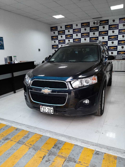 Chevrolet Captiva Full Mecanica 4x4