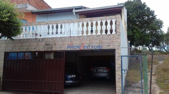 Casa À Venda Em Residencial Nova Bandeirante - Ca262993