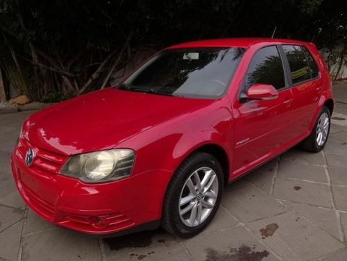 Imagem 1 de 8 de Volkswagen Golf Sportline