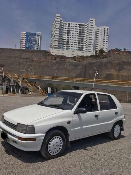 Daihatsu Charade Del 92 Glp- G100