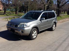 Nissan X-trail 2.2 4x4 2005