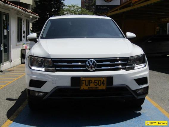 Volkswagen Tiguan Trendline 2.0 Turbo 4*4